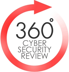 360 cyber security review icon