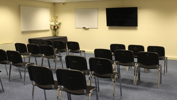 meeting room chairs concert