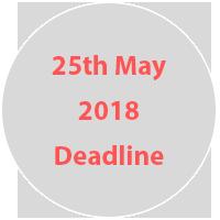 28th may deadline